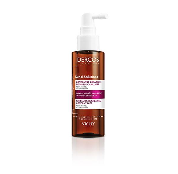 Densi-Solutions - مجدد لكثافة الشعر