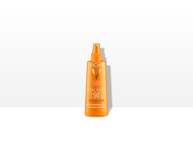 +Spray douceur enfants SPF 50