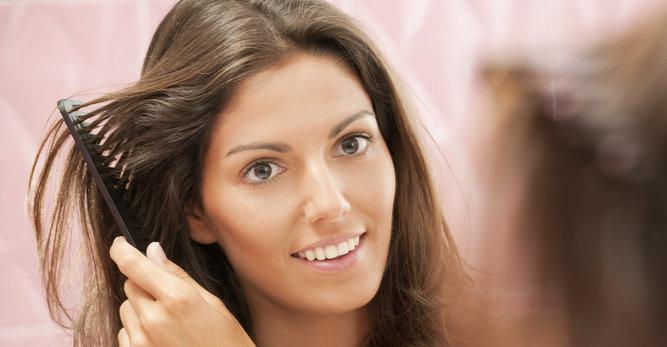 القواعد المهنية الخمس لتضخيم حجم الشعر الخفيف
