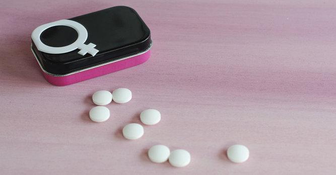 الهرمونات، ومنتجات منع الحمل، وحب الشباب الذي يُصيب الكبار، كُلها نقاط خطيرة
