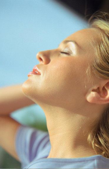 البايبي كريم الشمسي: حركة تجميلية جديدة تحت الشمس