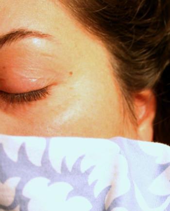 شريط فيديو: الخمسة قواعد الذهبية للحصول على نوم جيد