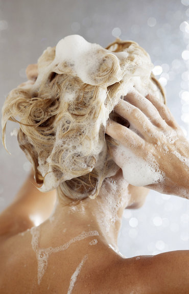 أفضل شامبو لزيادة كثافة الشعر