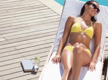 ماذا لو كانت الشمس العدو الحقيقي الذي يؤثر على جودة بشرتك
