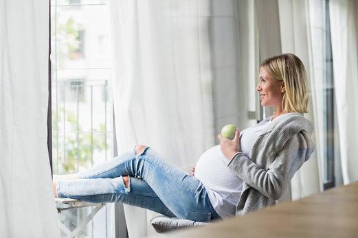 حب الشباب عند فترة الحمل: آثار الحمل على البشرة