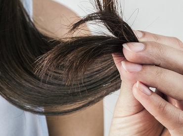 كيف نعالج الشعر التالف ونقلل من تكسره؟