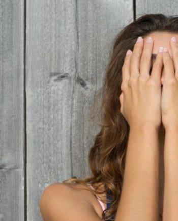 كيف يمكن إخفاء حب الشباب؟