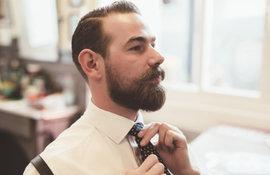 Tondeuse ou ciseaux, comment tailler sa barbe ?