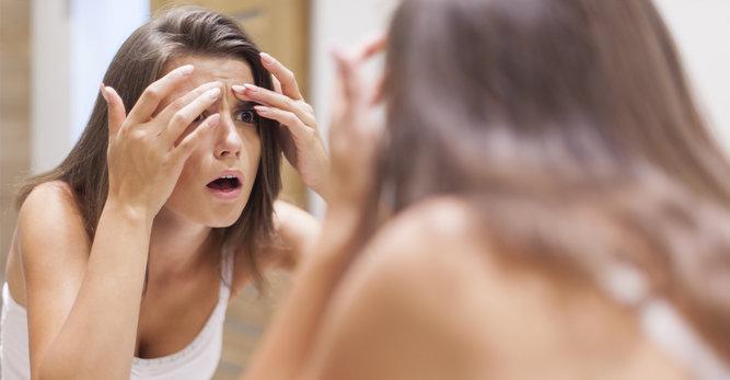 تدليك الوجه: دقيقة واحدة لمحاربة التجاعيد