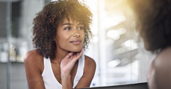البشرة السوداء: كيف يمكن معالجة حب الشباب وبثوره؟