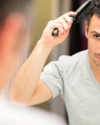 أيها الرجال، هل تعلمون أن الشعر يمكن أن ينمو من جديد؟