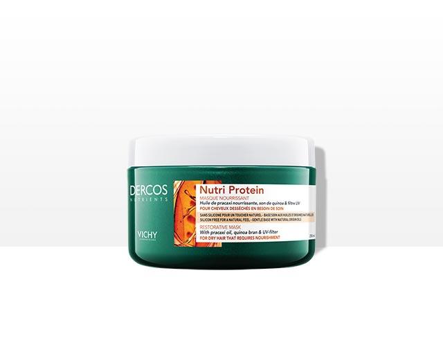 Masque Nutri Protein