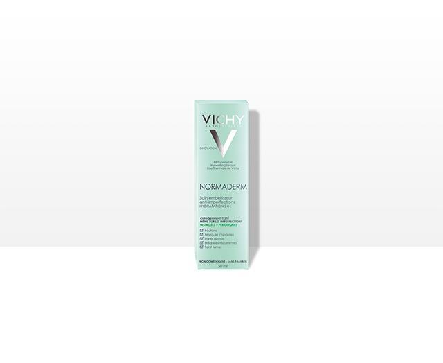 Traitement correcteur anti-acné