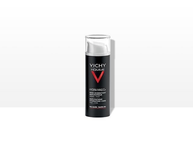 HYDRA MAG C + - Soin hydratant anti-fatigue Visage + Yeux