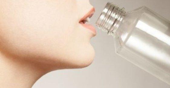 Hydrater votre peau est essentiel