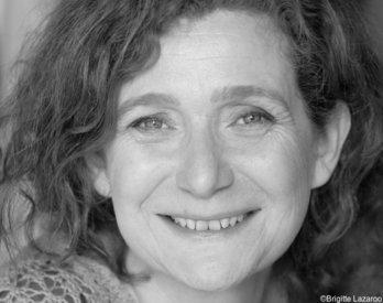 Arielle Granat, créatrice du site Les Boomeuses