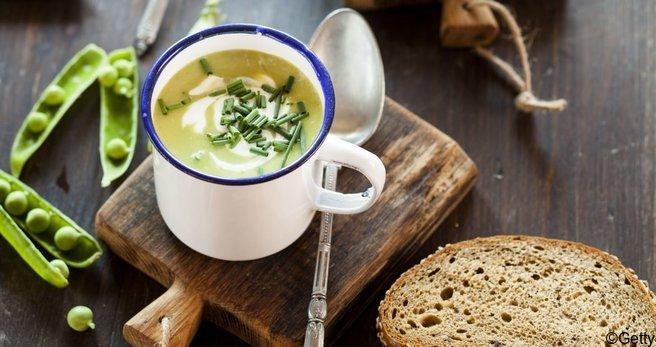 Le souping le plat qui allie santé et détox