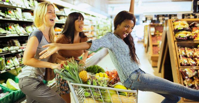 Vidéo : la bonne alimentation pour une peau saine